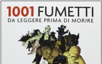 1001 comics da leggere prima di morire