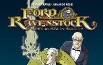 Ford Ravenstock