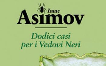 Vedovi Neri di Asimov, capitolo due