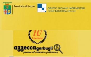 Premio Azzeccagarbugli al Romanzo Poliziesco 2014