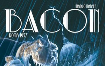 Bacon - Roma 1937. Il tour