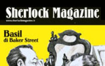 In vacanza con la Sherlock Magazine!