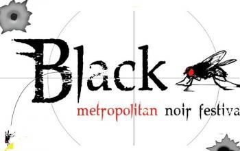 Black Metropolitan Noir Festival