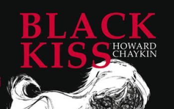 Black Kiss di Howard Chaykin