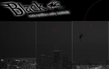 Black metropolitan noir