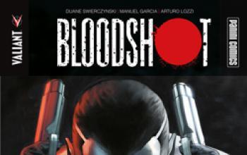 Arriva Bloodshot