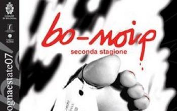 Bo-noir: Bologna non è mai stata così nera