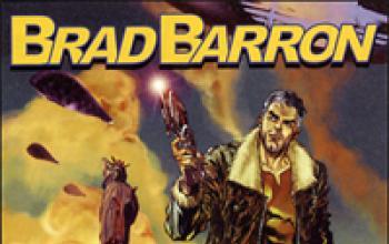 Il mio nome è Brad Barron