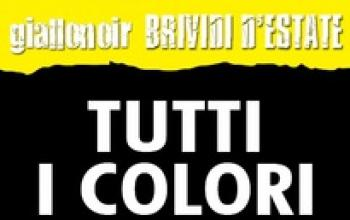 Tutti i colori del Nero