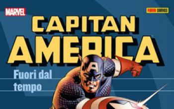 Il Capitan America di Brubaker