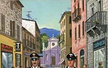 Carabinieri in giallo 2007
