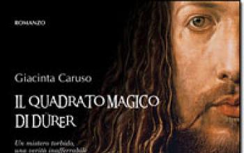 Il quadrato magico di Dürer