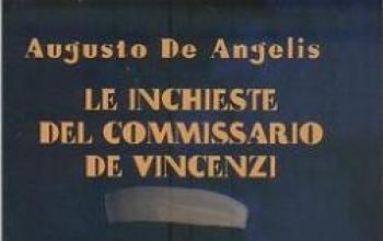 Le inchieste del commissario De Vincenzi