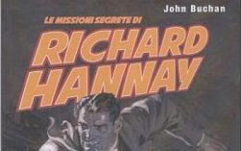Le missioni segrete di Richard Hannay