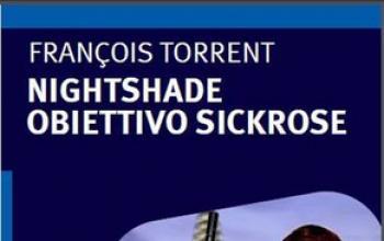 Nightshade Obiettivo Sickrose
