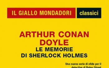 Classici del Giallo Mondadori a luglio
