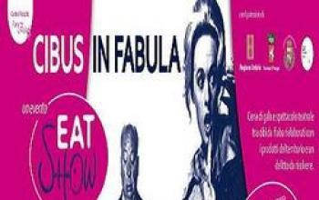 Cibus in Fabula-EatShow