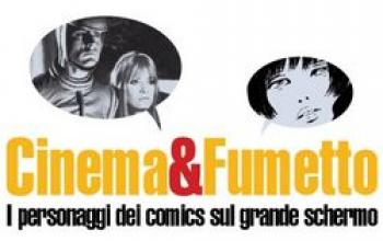 Cinema, Fumetto e un po' di Noir