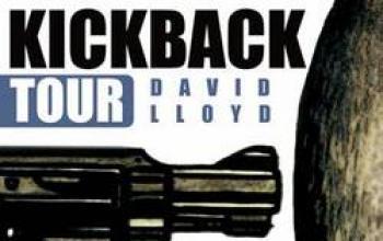 David Lloyd's Kickback Tour