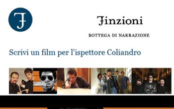 Scrivi un film per Coliandro