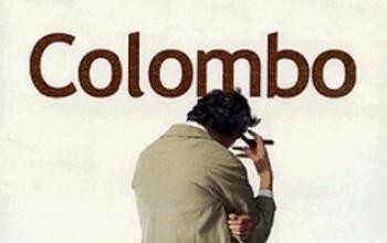 Addio, Nick Longhetti... Peter Falk... Tenente Colombo!