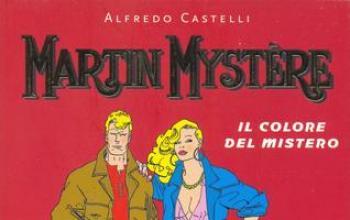 I colori di Martin Mystère