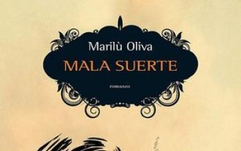 La Guerrera di Marilù Oliva