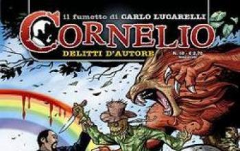 Cornelio e Halloween