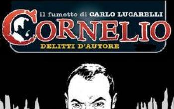 Cornelio da 15.000 euro