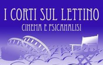 I Corti sul Lettino – Cinema e Psicoanalisi