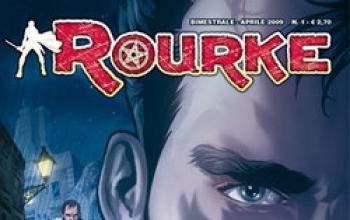 Le fantastiche avventure di Rourke