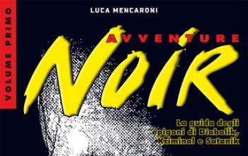 Avventure Noir