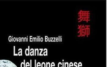 La danza del leone cinese