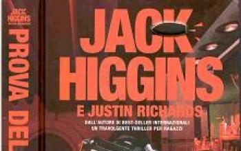 Higgins prova il fuoco