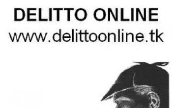 Delitto on line