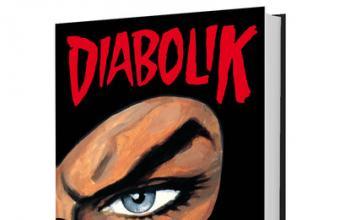 Diabolik i numeri 1