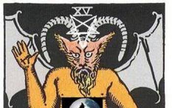 Diavolo, Streghe e Occulto
