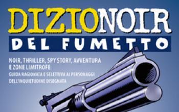 DizioNoir Fumetto!