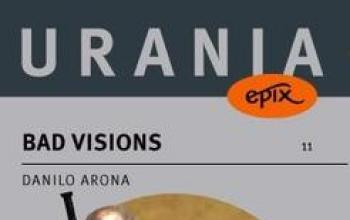 Bad Visions by D. Arona