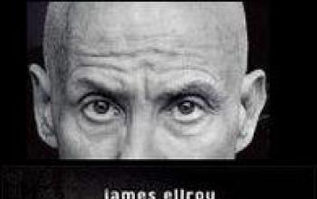 James Ellroy in Italia
