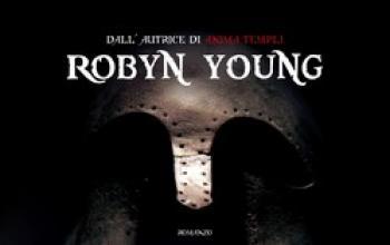 La Crociata di Robyn Young
