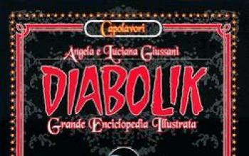 Enciclopedico Diabolik