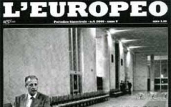 La Cronaca Nera e L'Europeo