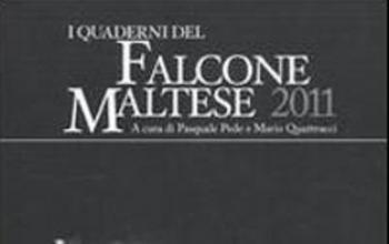 I Quaderni del Falcone Maltese 2011