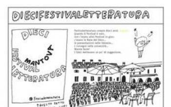 Il festival compie dieci anni!