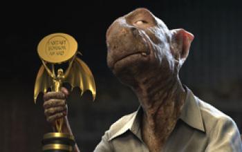 Il Fantasy Horror Award