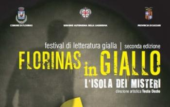 Florinas in giallo