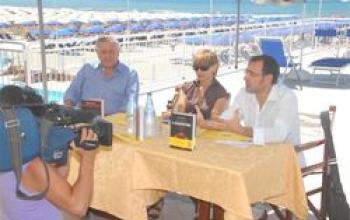 VI Premio Camaiore Letteratura Gialla. I finalisti