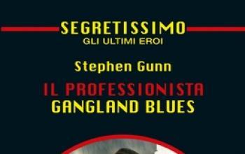 Gangland Blues