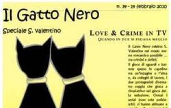 Love & Crime in TV